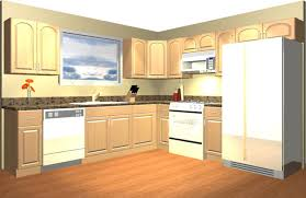 10x10 kitchen layout with island 10 x 10 standard kitchen dimensions cabinet sense ready to