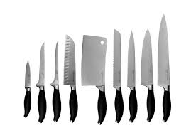 kitchen knife collection masflex kitchen pro