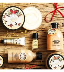 christmas collections beauty the shop is launching three limited christmas