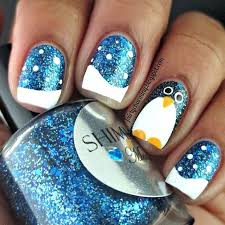 207 best fancy nails images on pinterest holiday nails