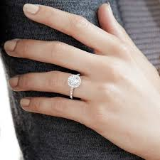 pretty diamond rings images 49 pretty engagement rings you 39 ll definitely say yes to jpg