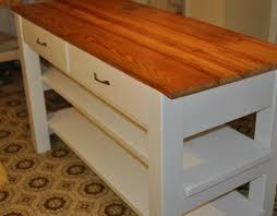 ana white modified michaela u0027s kitchen island diy projects