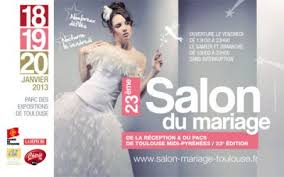 salon du mariage toulouse happy to see you au salon du mariage et du pacs de toulouse