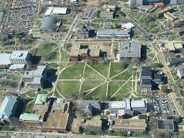 Mississippi State University Campus Map by Drill Field The Drill Field At Mississippi State Universit U2026 Flickr