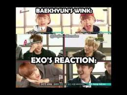 Exo Memes - exo memes funny faces youtube