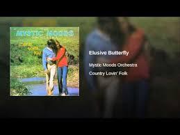 elusive butterfly lyrics