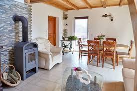 Wohnzimmer Modern Hell Ferienwohnung