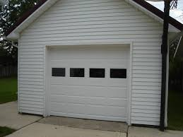 wood panel doors exterior for antique repair a garage door and