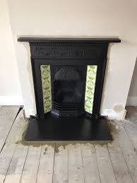 customer feedback from a stove installation rps fireplaces