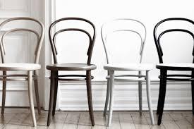 Thonet Bistro Chair Inspiration Idea Thornet Chair With Wood Bistro Chairs Thonet