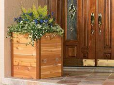 2x4 elevated cedar planter box cedar planter box cedar planters