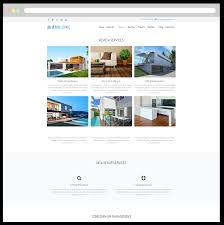 Real Estate Wordpress Template Free Download by Lt Real Estate U2013 Free Responsive Homes For Sales Real Estate