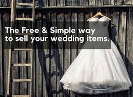sell your wedding dress for free sell your wedding dress for free through capriess