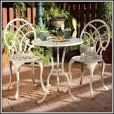 cast aluminum patio furniture sets patios home decorating