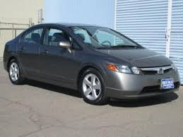 2008 honda civic used 2008 honda civic for sale pricing features edmunds