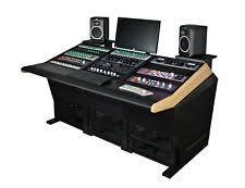 studio desk ebay