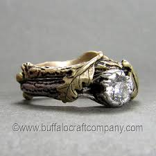 wedding bands world nature inspired wedding rings kubiyige info