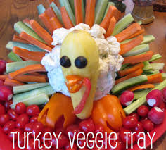 thanksgiving veggies veggie turkey images reverse search