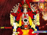Wallpapers Backgrounds - Lord Ayyappa Wallpapers