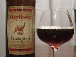 review mayflower thanksgiving ale 99 bottles inside the world