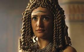 cleopatra rome character wikipedia