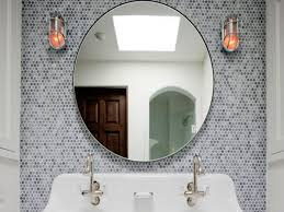 bathroom cabinets framed bathroom mirrors antique mirror tiles