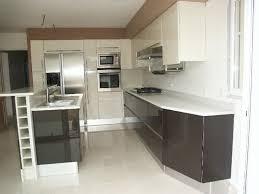 model de cuisine moderne model cuisine moderne cuisines contemporaines meubles rangement