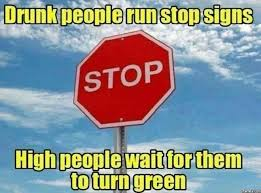 Sign Memes - funny memes stop signs funny memes