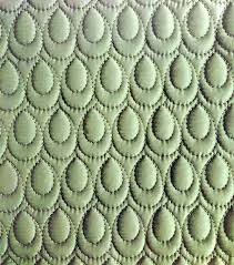 wandering spirits quilted teardrop solid olive fabric joann