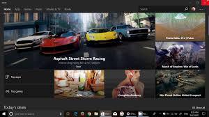 windows 10 how to fix critical error start menu cortana not windows 10 fall creators update highlight windows store improvements