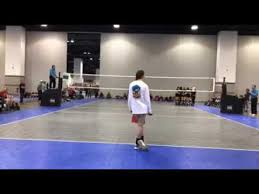 northern lights volleyball mn mizuno northern lights 16 red crossroad volleyball chionship