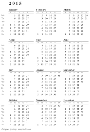 7 work week calendar authorization letter