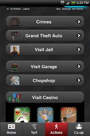 paradise app android gangster paradise app