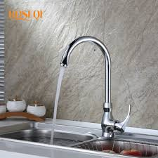 aliexpress com buy kitchen faucet copper cold water