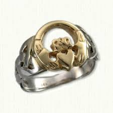 gimmel ring claddagh jewelry gimmel rings designet international