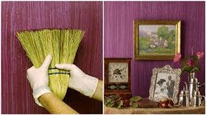 diy wall texture techniques do it your self