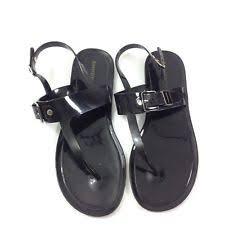 womens size 11 wide waterproof boots jelly wide c d w sandals flip flops for ebay