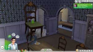 Sims 4 Furniture Sets How To Set Object As Head Beyond Sims