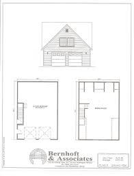 just garage plans 28x40 1956 jpg