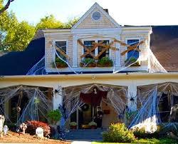 Halloween Decor Ideas The Domestic Curator Fun Outdoor Halloween Decor