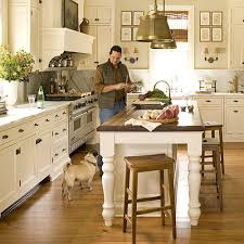 kitchen with island images kitchen inspiration southern living