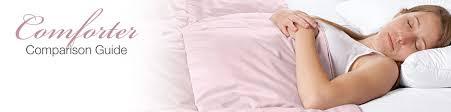 Charter Club Down Comforter Level 1 Comforter Comparison Guide Cuddledown