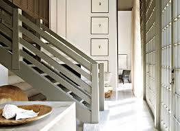 impressive interior railings a paint color exterior stair railing