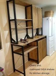 ikea hack ivar cabinet soophisticated excellent ikea ivar hack my divine home ikea industrial shelving