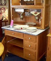 Hoosier Cabinets For Sale by Amish Peddler Custom Handcrafted Amish Furniture