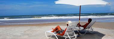 Ormond Beach Florida Map by Makai Beach Lodge Daytona Beach Fl