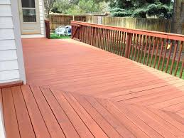 weathered cedar decking home u0026 gardens geek