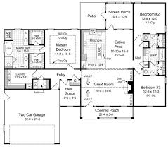 cape house floor plans cape cod house plan with 3 bedrooms and 2 5 baths plan 5744