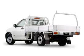 buyer u0027s guide holden ra rodeo cab chassis 2003 08