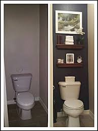 chocolate brown bathroom ideas best 25 toilet room decor ideas on half bath decor